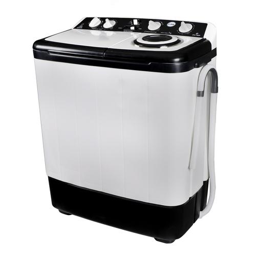 ماشین لباسشویی کرال مدل TTW-70504AJ ظرفیت 7 کیلوگرم