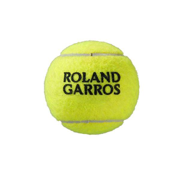 توپ تنیس ویلسون مدل Roland Garros کد clay