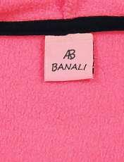 سویشرت دخترانه بانالی مدل رز کد ۱۵۴۳ -  - 6