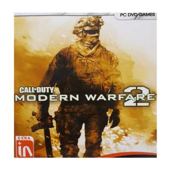 بازی call of duty modern warfar 2 مخصوص pc
