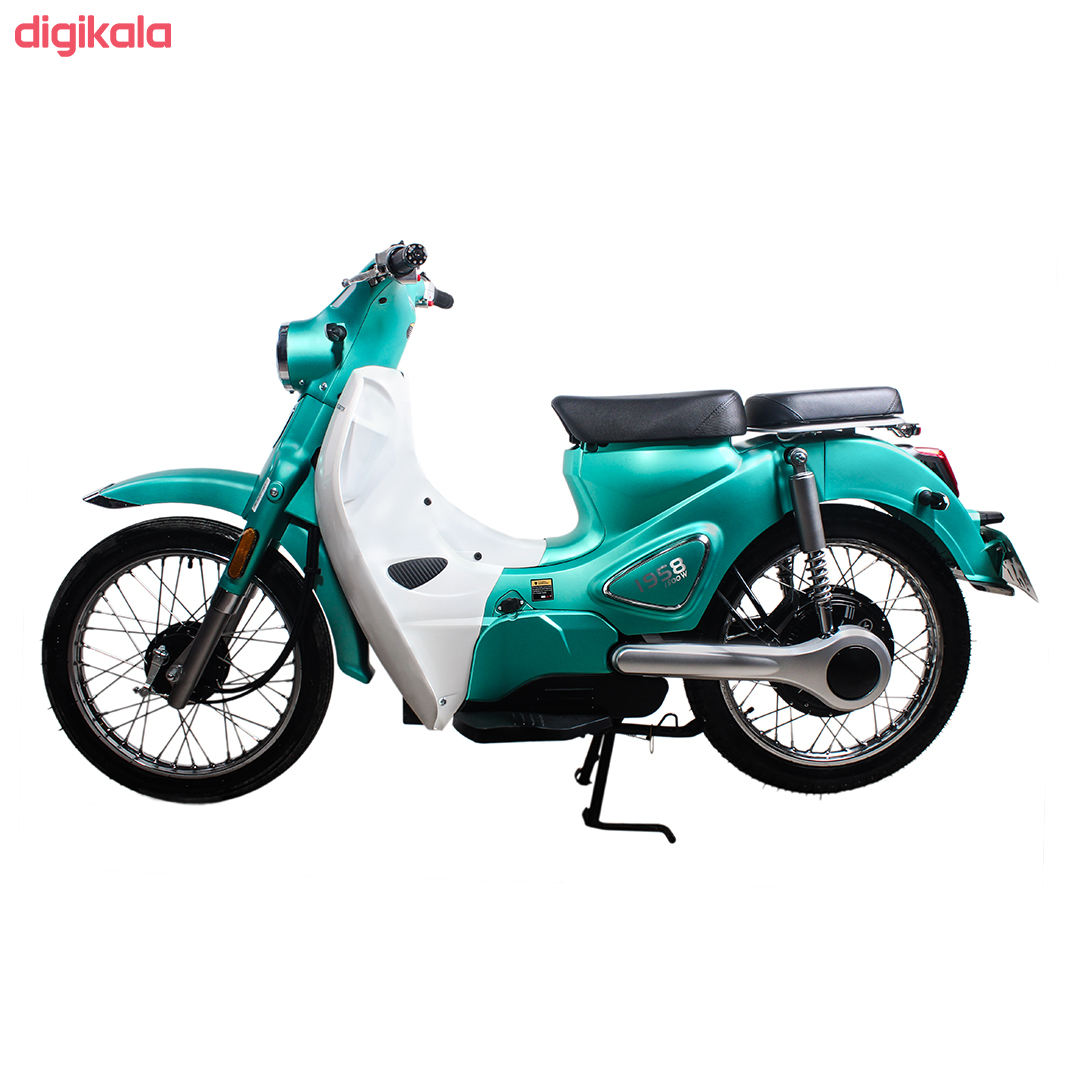 موتورسیکلت برقی کویر مدل KV1958 سال 1399 main 1 3