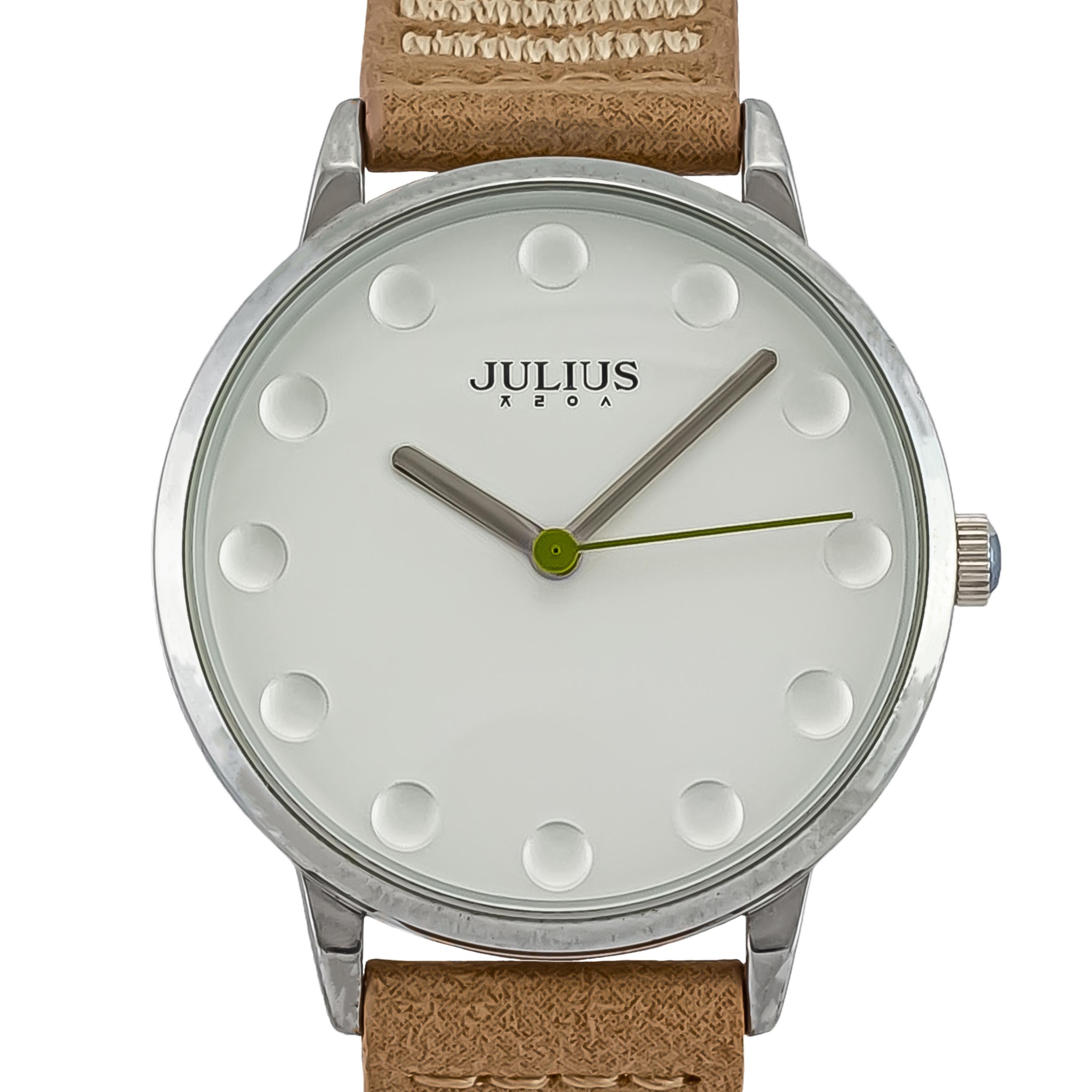 ساعت مچی  زنانه جولیوس مدل JA1021