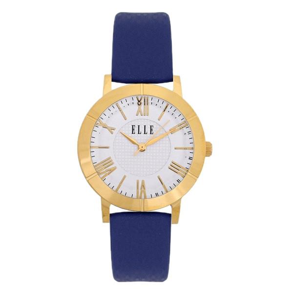 ساعت مچی عقربه ای زنانه ال مدل E593BLW