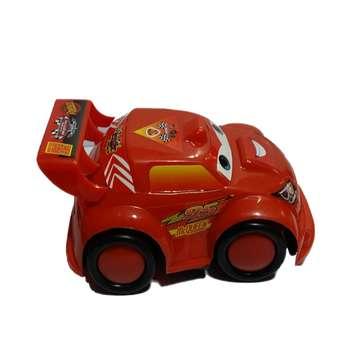 ماشین بازی مدل مک کویین 111