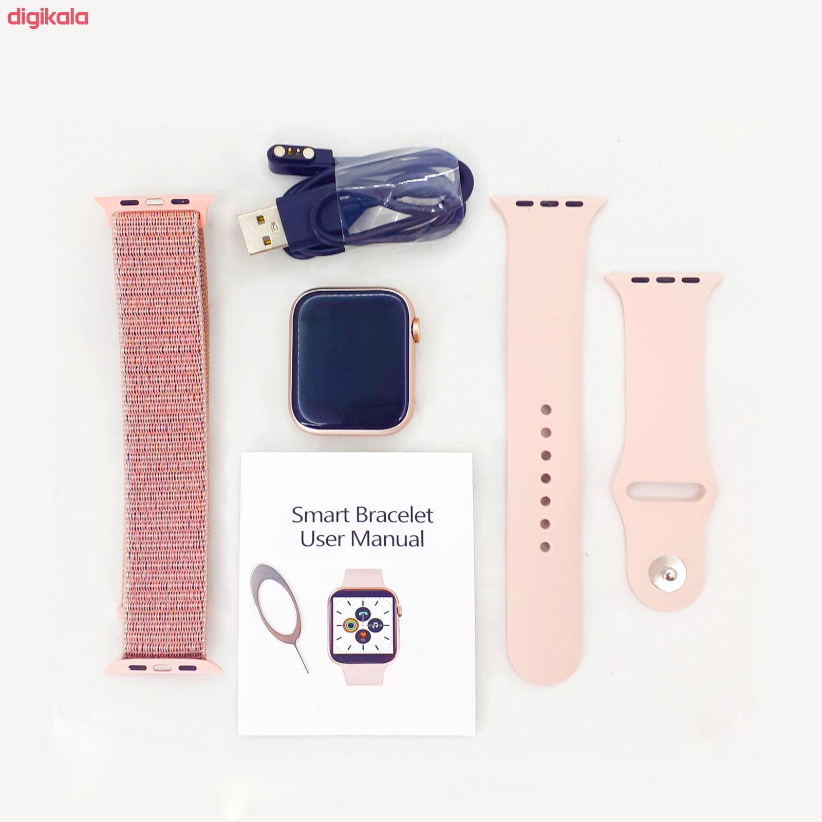 ساعت هوشمند مدل I7s main 1 2