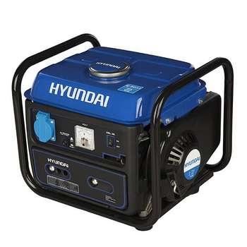 موتور برق هیوندای مدل HG2010-PG کد wt-800
