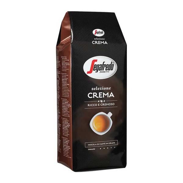 دانه قهوه سلزینو کرما سگافردو زانتی - 1000 گرم