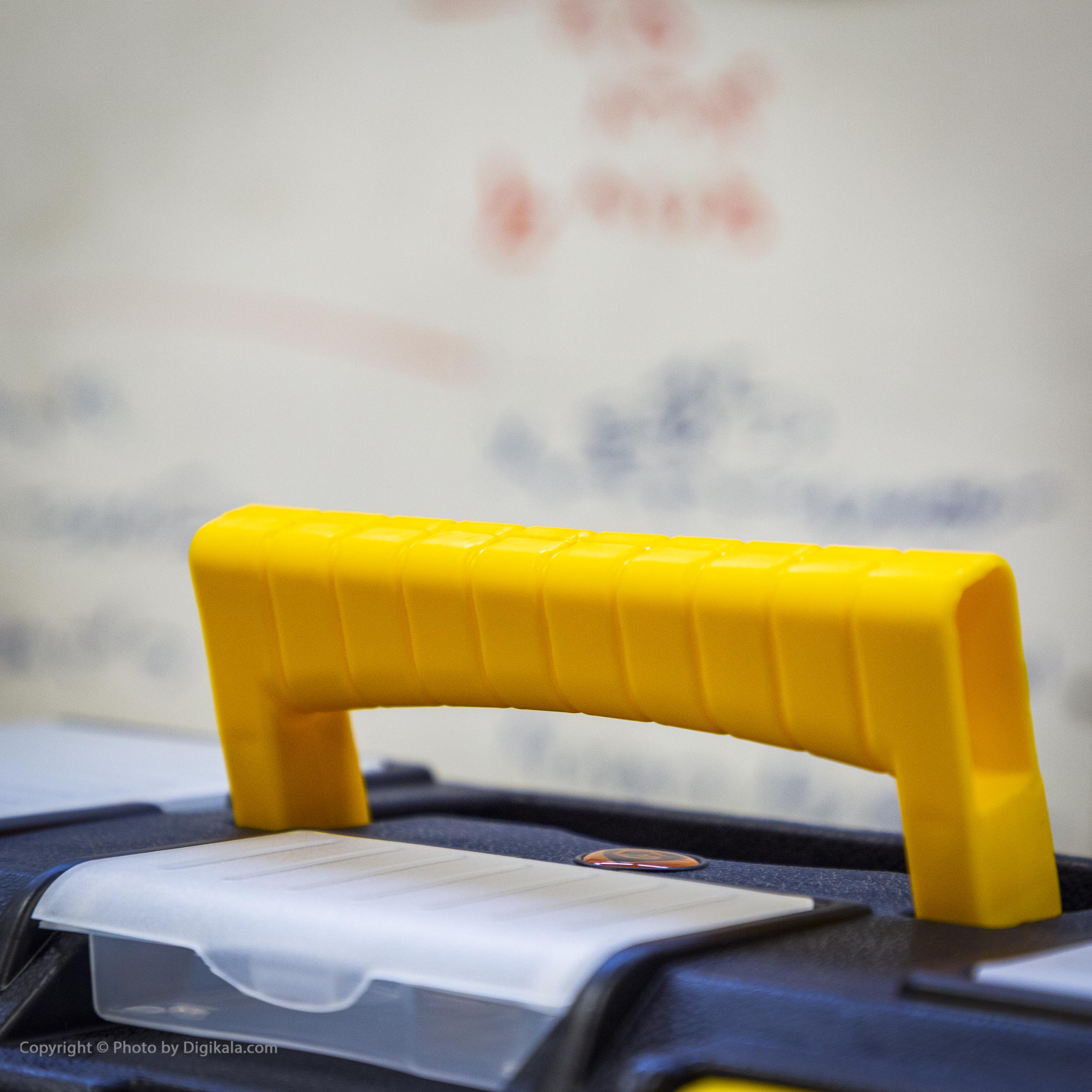 جعبه ابزار گلکسی وان مدل TB18S  main 1 11