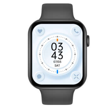 ساعت هوشمند مدل FK78