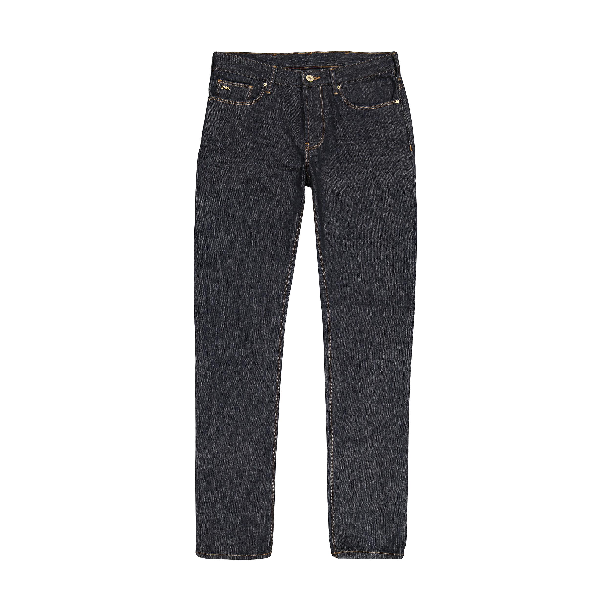 شلوار جین مردانه امپریو آرمانی مدل 6G1J061D6PZ-0941