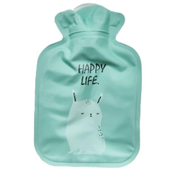 کیسه آب گرم کودک مدل HAPPY LIFE