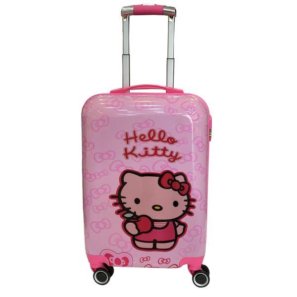 چمدان کودک کد C034 غیر اصل