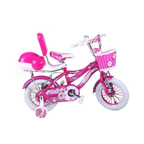 دوچرخه شهری المپیاکد 12185 سایز 12