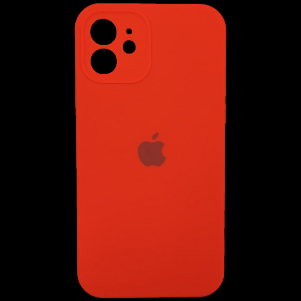 کاور مدل Sil-12 مناسب برای گوشی موبایل اپل Iphone 12
