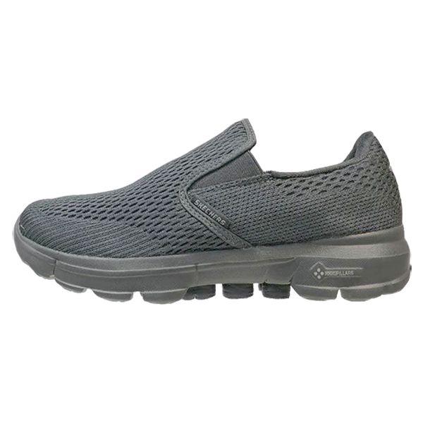 کفش راحتی مردانه اسکچرز مدل GOGAPILLARS