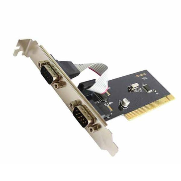 کارت PCI به سریال 9 پین ویپرو مدل V-120