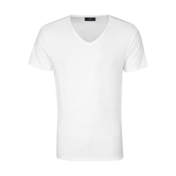 تی شرت مردانه کالینز مدل 142011102-WHITE