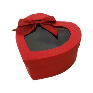 جعبه هدیه مدل قلب کد 8080