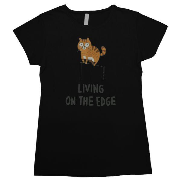 تی شرت زنانه کد TSH5B