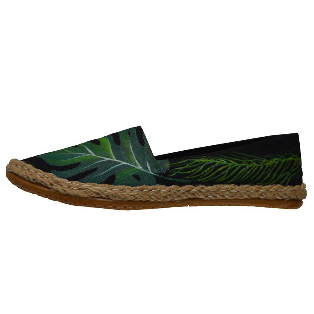 کفش روزمره زنانه دالاوین مدل هاوایی