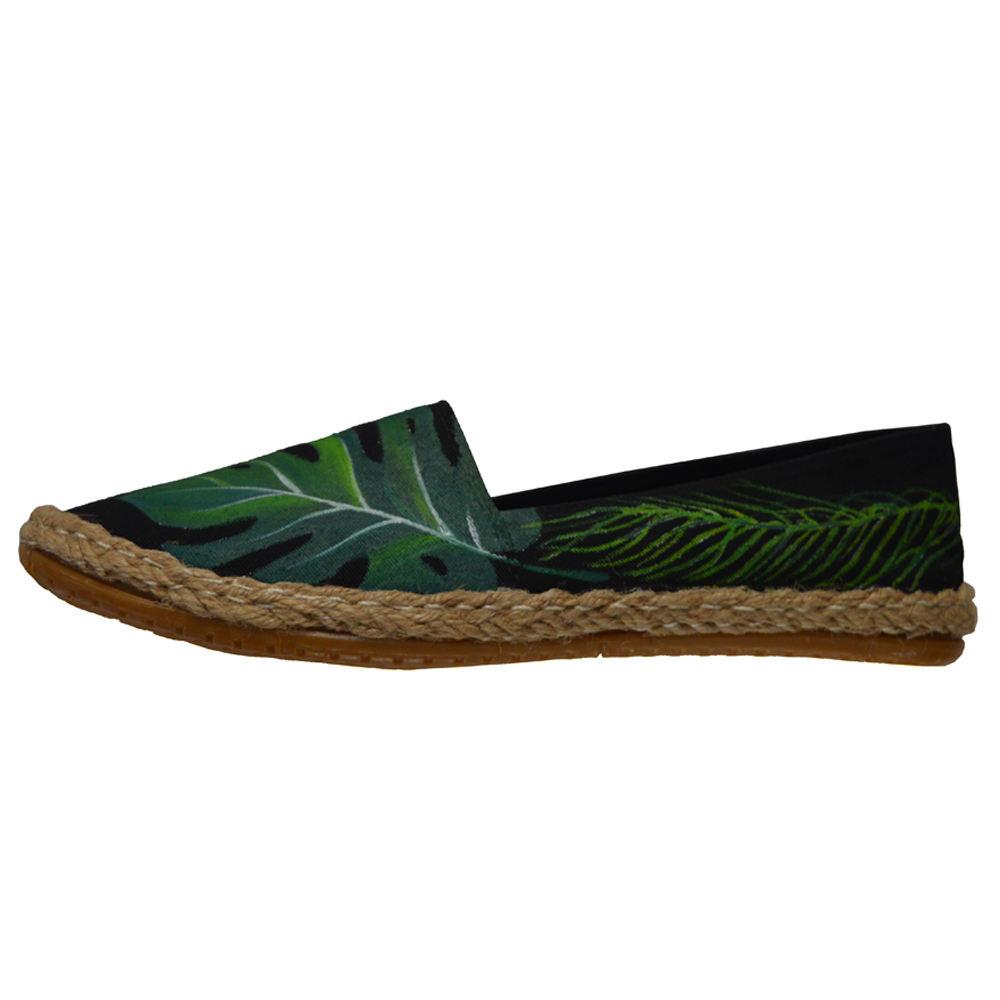 کفش روزمره زنانه دالاوین مدل هاوایی -  - 2