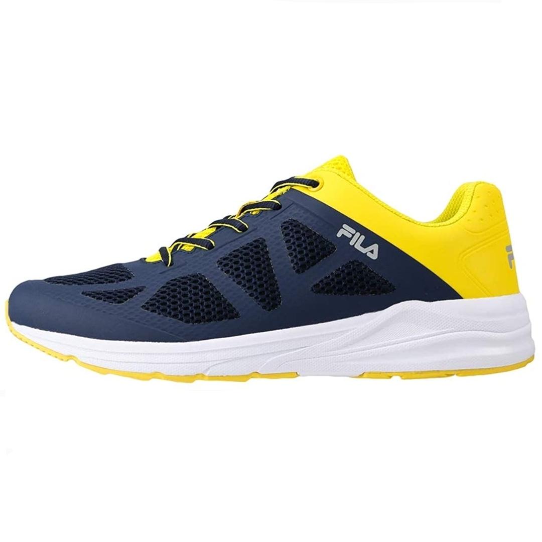 کفش پیاده روی مردانه فیلا مدل FC-2210