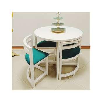 میز ناهارخوری 4نفره مدل k201
