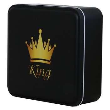 جعبه هدیه طرح کینگ کد ki20