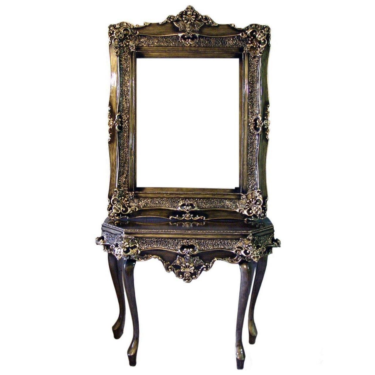آینه و کنسول  کد 3113332