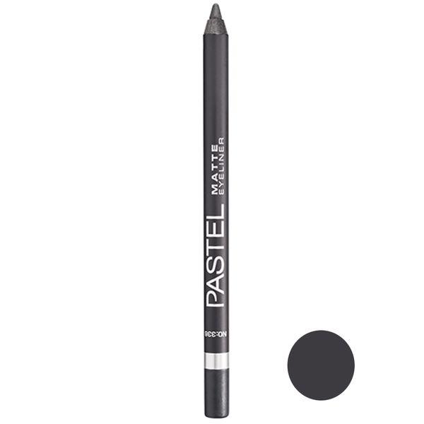 مداد چشم پاستل مدل Metallics شماره 332