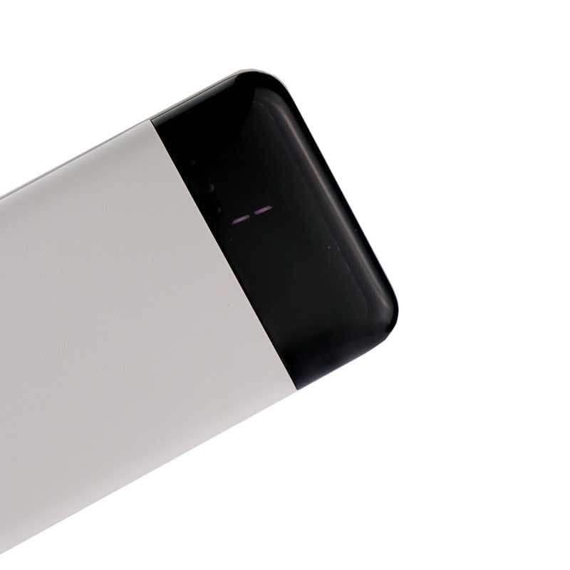 شارژر همراه وریتی مدل JP-AB ظرفیت 10000 میلی آمپرساعت