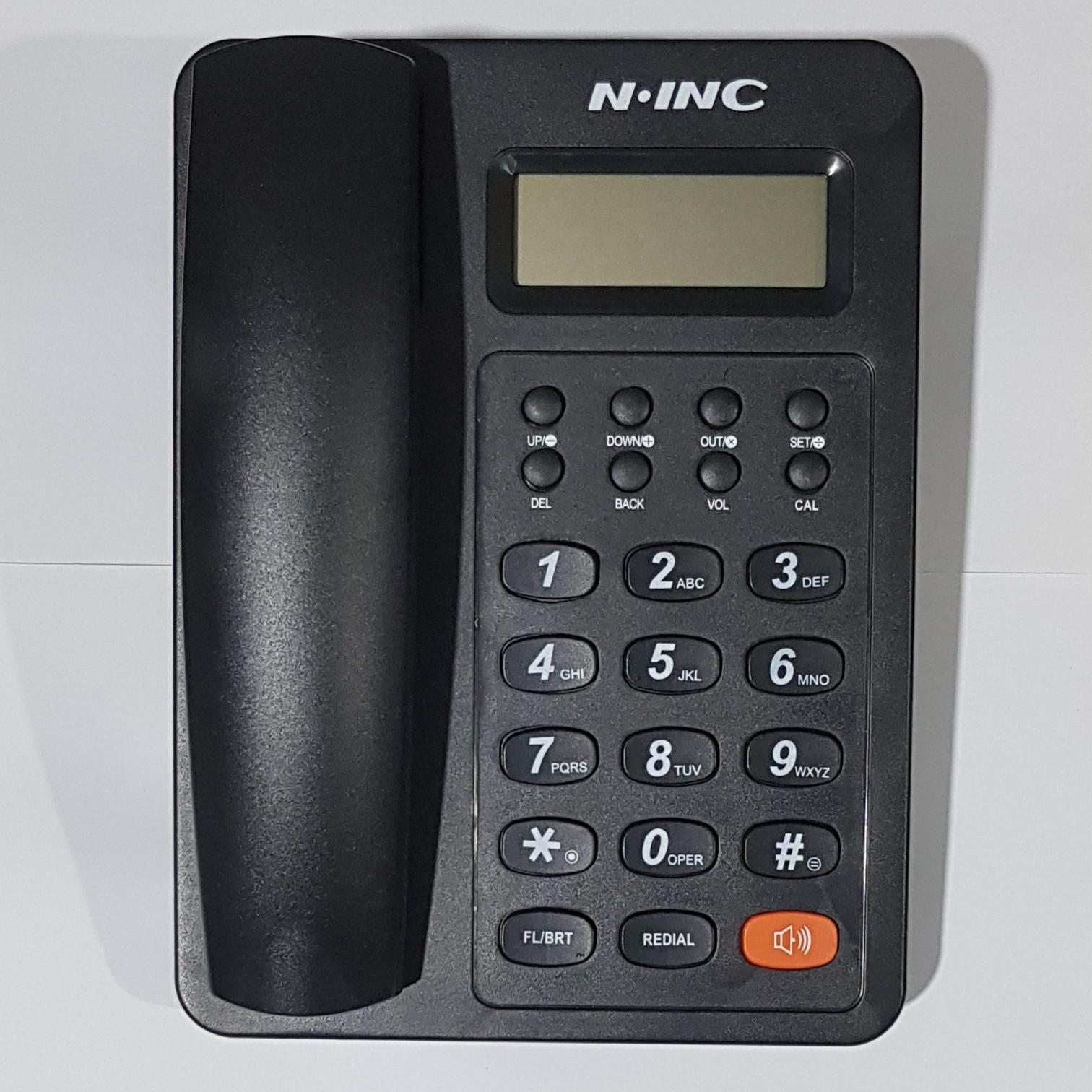 تلفن مدل 2008                     غیر اصل
