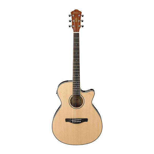 گیتار آکوستیک آیبانز مدل AEG8E-NT
