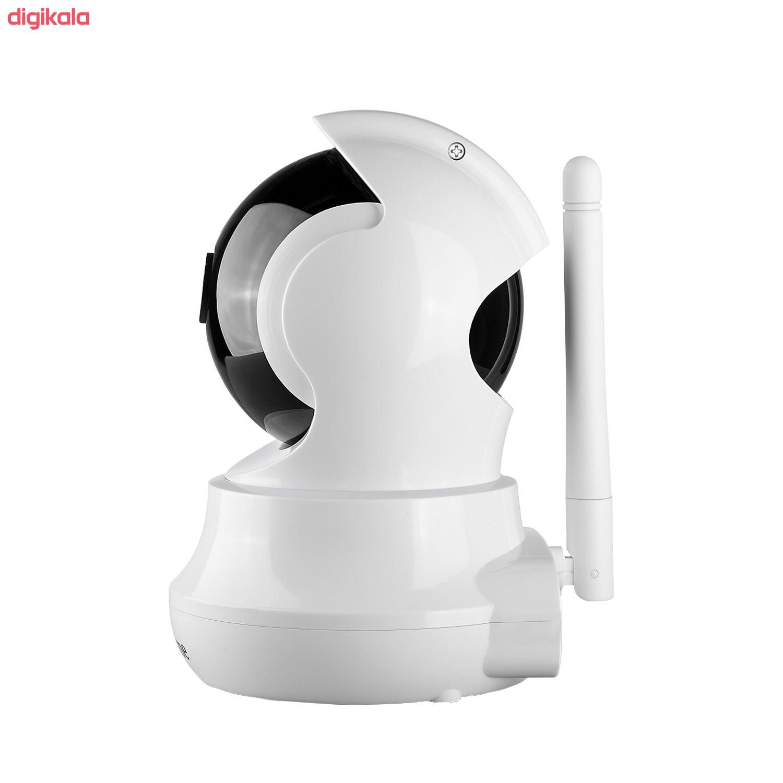 دوربین اتاق کودک سری هوم مدل BABYSH020 main 1 1