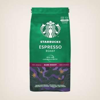 پودر قهوه اسپرسو استارباکس - ۲۰۰ گرم