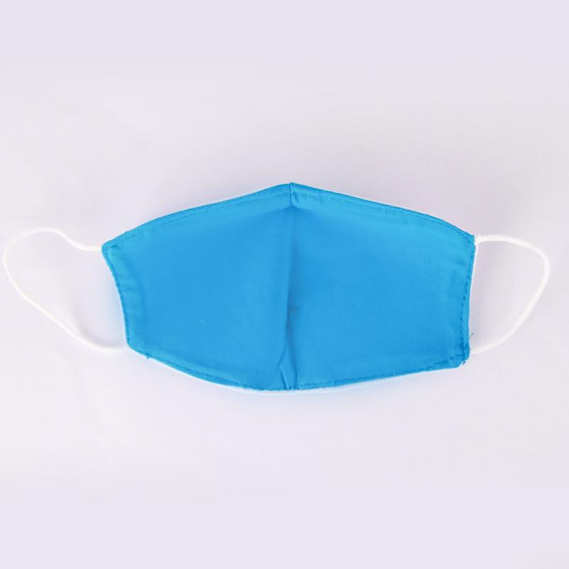 ماسک تزیینی بچگانه طرح گربه کد 617013