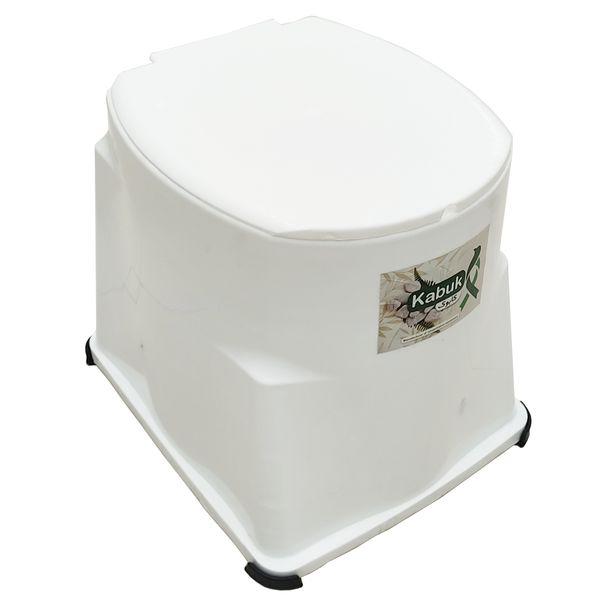 توالت فرنگی کابوک مدل k-401