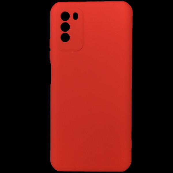 کاور کد M3 مناسب برای گوشی موبایل شیائومی Poco M3