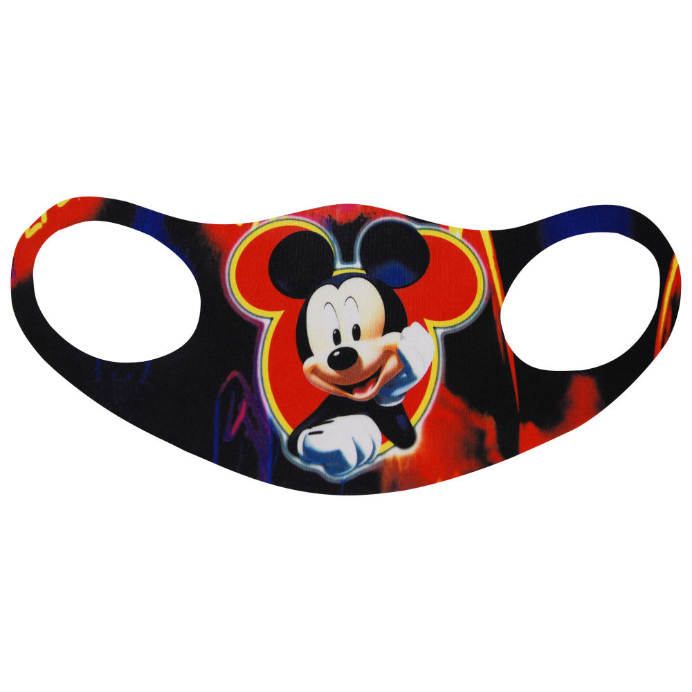 تصویر ماسک تزیینی بچگانه ماییلدا طرح کارتون کد 3501-6