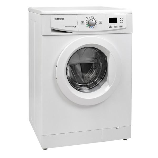 ماشین لباسشویی آبسال مدل REN6210 ظرفیت 6 کیلوگرم