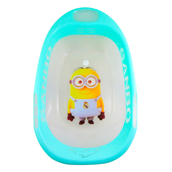 وان حمام کودک مدل سنبو کد 01