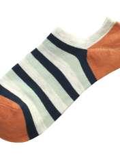 جوراب زنانه دیزر طرح راه راه کد fiory13 -  - 1