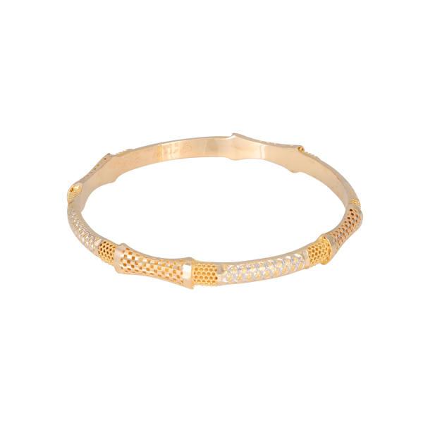 النگو طلا 18 عیار زنانه کد G737