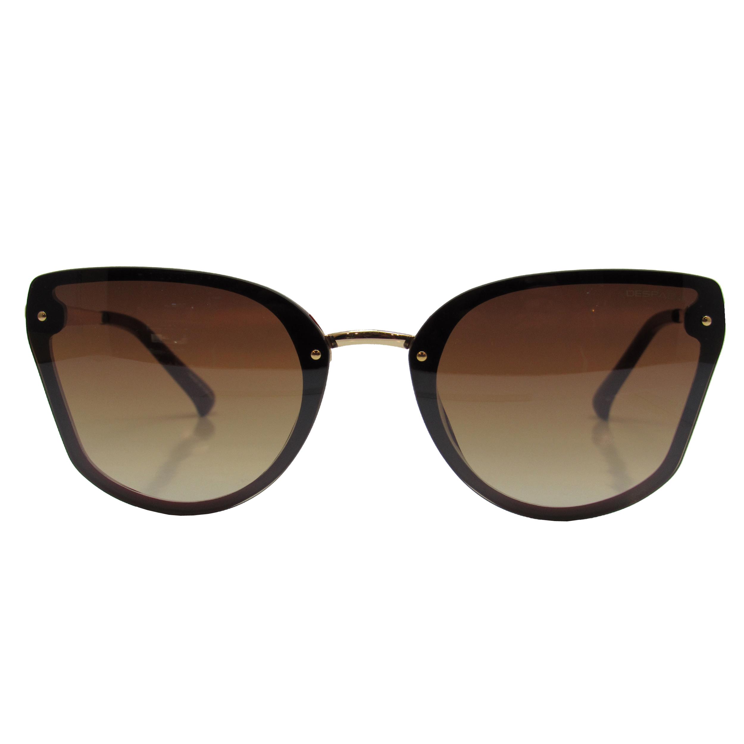 عینک آفتابی زنانه دسپادا مدل DS1774 - C4
