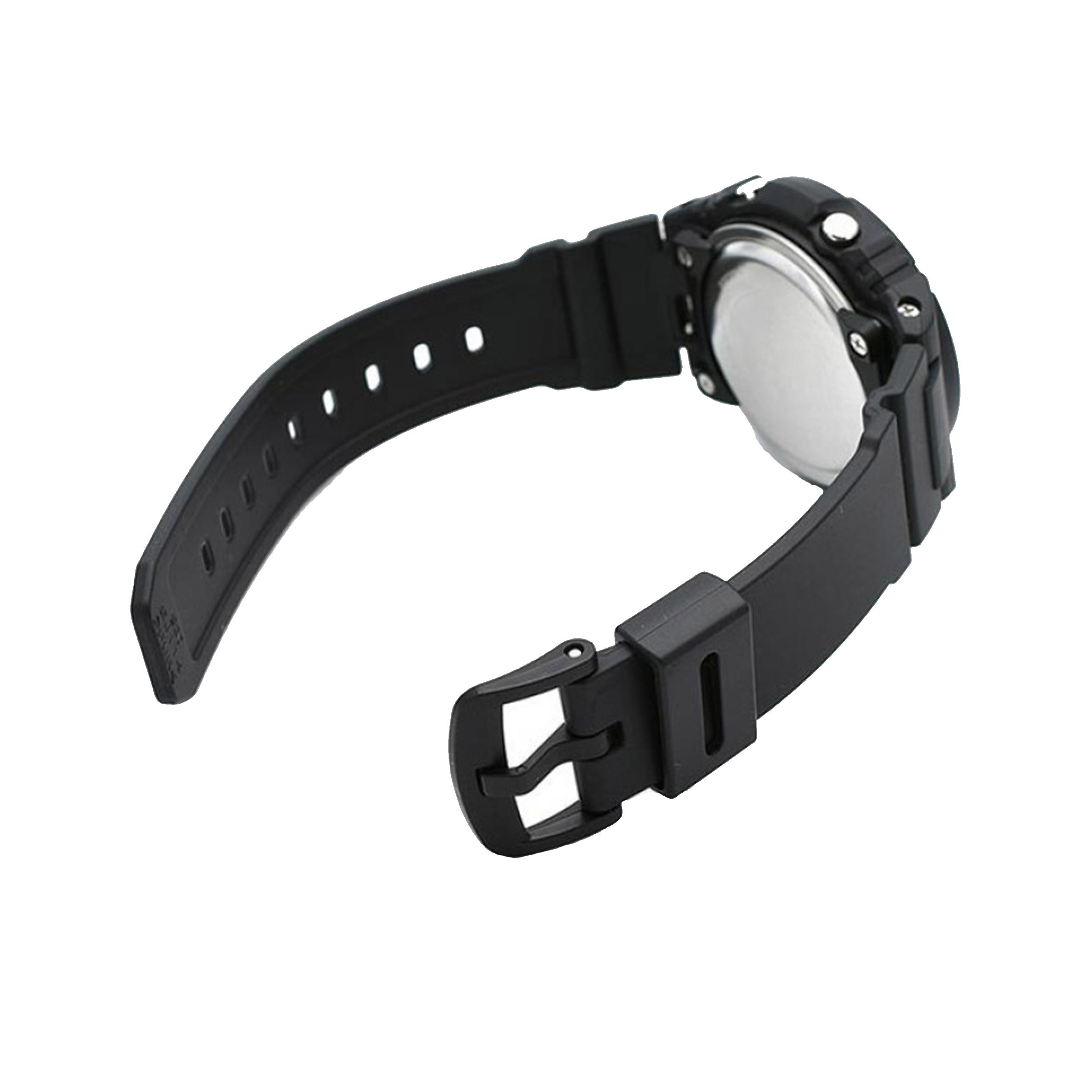 خرید و قیمت                      ساعت مچی  زنانه کاسیو مدل BGA-260SC-1ADR