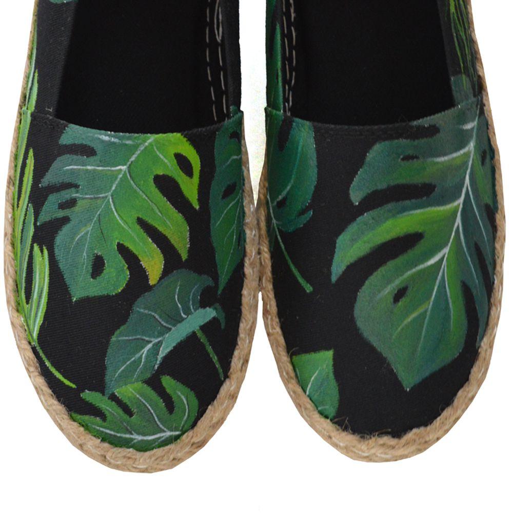 کفش روزمره زنانه دالاوین مدل هاوایی -  - 4
