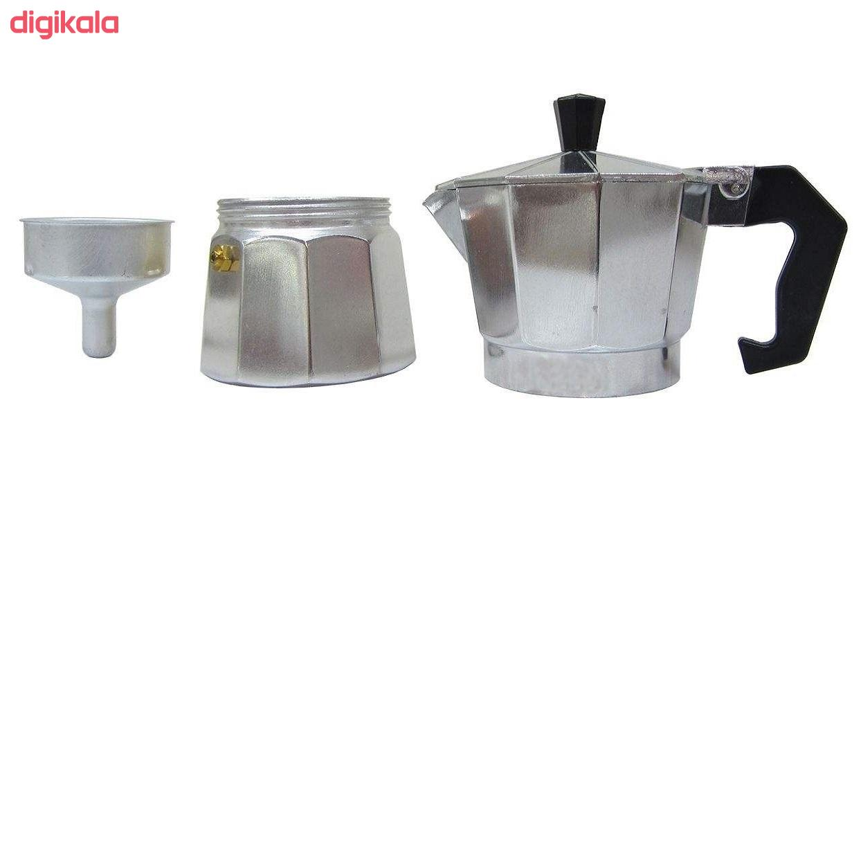 قهوه ساز مدل 2TAZZE main 1 2
