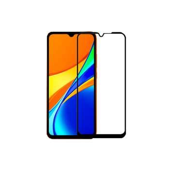 محافظ صفحه نمایش مدل GS-C مناسب برای گوشی موبایل شیائومی redmi 9c