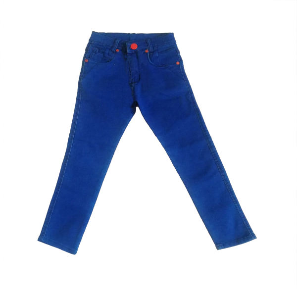 شلوار جین بچگانه مدل k2