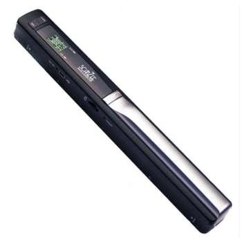 اسکنر قابل حمل اسکن زی مدل BQS-010